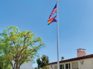 BHUSD to fly rainbow flags at all schools and district office