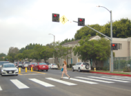 LADOT receives federal funds to boost traffic safety