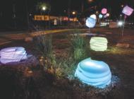 WeHo debuts new illuminating public art