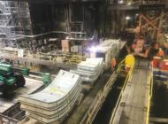 Metro makes more progress on subway in June
