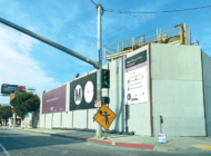 Purple Line subway work keeps up brisk pace