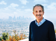 Feuer promises bold action in bid for mayor