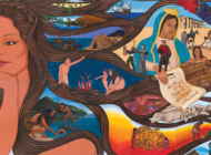 Museum highlights important mural showcasing L.A. history