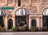 THEBlvd reopens at the Beverly Wilshire