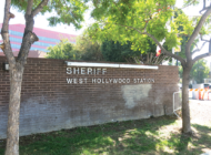 WeHo wants answers about alleged sheriff's dept. fraud