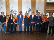 Garcetti highlights aid to L.A. small businesses