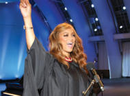 Immaculate Heart commencement returns to Hollywood Bowl