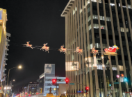 More holiday décor in store for Beverly Hills