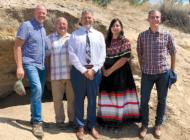 Mayor Garcetti praises LADWP