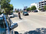 LADOTbike lane installation moving ahead