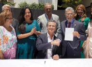 Newsom signs TV and film credit