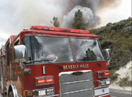 City considers steps to snuff out wildfire risk