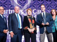 CHLApresident honored