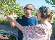 Historic park to offer soundwalk through September