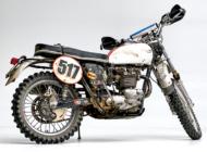 Petersen Museum to open motorcycle exhibit