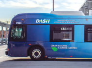 New DASH service offered on downtown routes