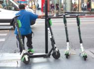E-scooter program is a go