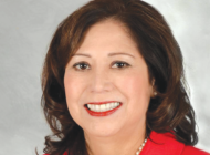 Solis to guide transit agency  as new board chairwoman