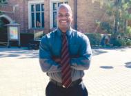 Loyola welcomes acclaimed  new varsity basketball coach