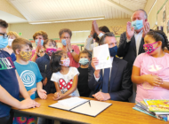 Newsom signs key piece of education package