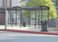 Input sought on new bus  shelters, sidewalk amenities