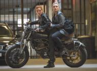 'Black Widow' bites but it's a far overdue solo film