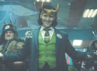 'Loki' sets the stage for a multiverse