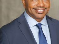 Wilson settles in as new West Hollywood city manager