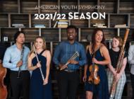 American Youth Symphony announces 2021-22 season