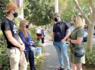 Vista Street tenants fight displacement