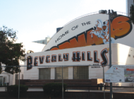 Back to school for Beverly Hills Unified