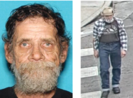 BHPD searches for missing elderly man