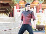 Marvel's 'Legend of The Ten Rings' stars Simu Liu, Awkwafina