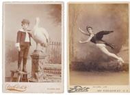 LACMA debuts exhibit exploring cabinet cards