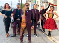 'Summer SoundWaves' fills Music Center Plaza