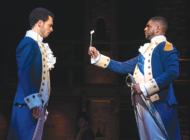 Audiences must 'take their shot' to see 'Hamilton'