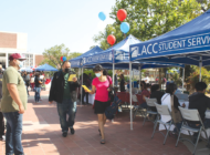 Community colleges offer outreach, vaccinations