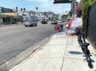 Pilot program's parking problems persist