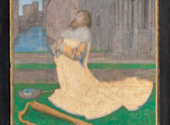 The Getty explores Medieval books in new exhibit
