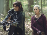 'The Walking Dead' is anything but lifeless