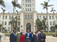 Attorneys claim BHPD targets Blacks