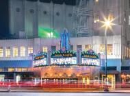 Art Deco Saban Theatre