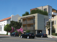 Housing project planned at Fairfax and Fountain