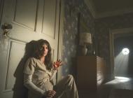 'Malignant' drifts into B-movie madness