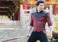 'Shang-Chi' offers over the top fun