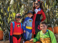 Los Angeles Zoo offers hauntingly good October
