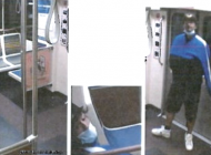 Suspect sought for homicide on Red Line subway train